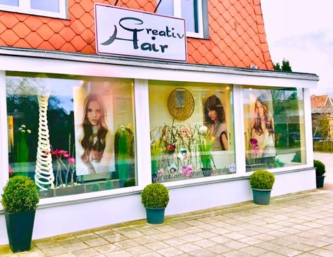 Creativ Hair Friseursalon Gnarrenburg