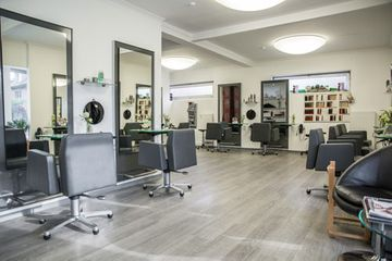 Creativ Hair Friseursalon Gnarrenburg Salon